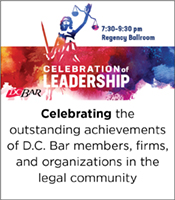 Celebration of Leadership