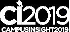 CampusInsight 2019 Logo