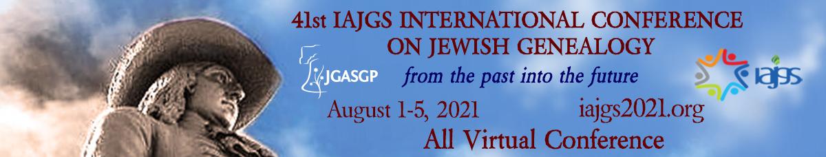 2021 Virtual Conference Banner Logo